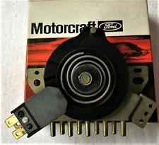 FORD MOTORCRAFT NOS AC HEATER VACUUM ELECT MASTER VALVE ASSY YH-3 D3AZ-19B888-B