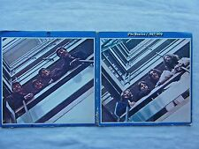 The Beatles 1967-1970 1973 Apple SKBO-3404 Winchester Press 2 LP's w/ Inners VG+