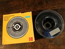 Vintage Kodak Carousel Magazine, Boxed,