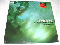 """Moonlight Strings, The """"Moonlight Becomes You"""" 1966 LP, SEALED!, Mono, Columbia"""