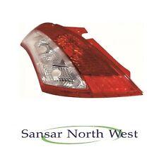 Suzuki Swift - Passenger Side Rear Lamp Tail Light LEFT N/S  2011 to 2017 Models