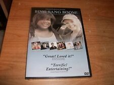 Bing Bang Boom DVD One Unexpected Encounter Can Change Your Life NEW
