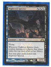ESPECTRO VELO NOCTURNO BaB Foil Gatecrash Magic Nightveil specter MTG Intrusion