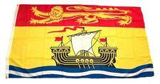 Flagge / Fahne Kanada - New Brunswick Hissflagge 90 x 150 cm