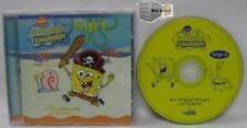 Spongebob Schwammkopf: Folge 8 - Hörbuch CD - Das Original-Hörspiel zur TV-Serie