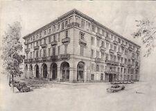# TORINO: HOTEL MAJESTIC LAGRANGE