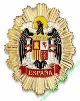 09190 - Chapa cartera AGUILA