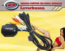ZENEC MEDIA LINK BOX NC2010 NC2011D NC620D NC3811D NC5011D NC2041D NC3131D 3141D