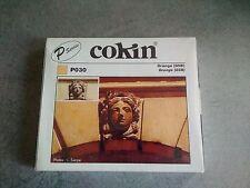 FILTRE COKIN ORANGE (85B) P030 Série P --  Effet : Orange Neuf