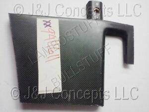 LAMBORGHINI DIABLO RIGHT REAR BONNET WALL USED 009411611
