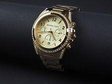 ✅ MK5166 Original Michael Kors Damenuhr Blair - Chronograph -  NEU UVP* 279 €