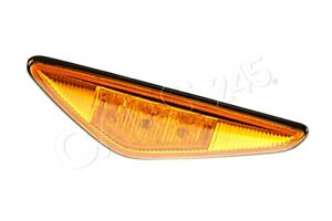 Genuine BMW Side Marker Light Left M3 E46 316Ci 318Ci 320Cd 63136920685