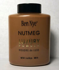 Ben Nye Nutmeg Authentic Mojave Luxury Powder 3 oz
