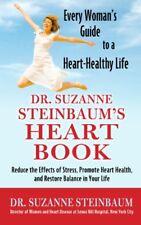Dr Suzanne Steinbaums Heart Book (Thorndike Press