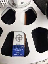Sextant Freiberger série Sirius n. 940485 avec sa clef de réglage