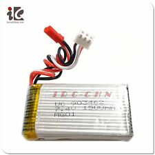 Upgraded 7.4V 1500mah Lithium Li-po BATTERY For DH 9053 9101 RC HELICOPTER