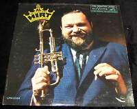 Al (He's The King) Hirt & Band LP LPM-2354 1961 VG++