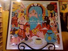 Father John Misty Fear Fun LP sealed vinyl + mp3 download Sub Pop