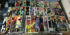 MIKE MIGNOLA COLLECTION! 37 Books! No Hellboy! Williamson,Russell Inks Marvel/DC