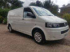 VW transporter t5 lwb         NO VAT TO BE ADDED