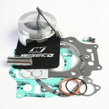Wiseco Honda TRX450 Foreman S ES  90mm 9.5:1 High Comp Piston Top End Kit 98-04