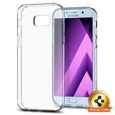 Spigen® Samsung Galaxy A5(2017) Case [Liquid Crystal] Clear Ultra Sli