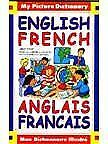 , My Picture Dictionary. English - French. Anglais - Francais, Very Good, Paperb