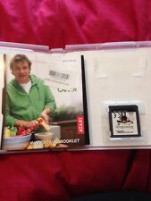 Nintendo DS Jamie Oliver da Shopping per tritare divertente modo di cucinare