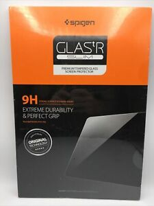 Tempered Glass Screen Protector Spigen 1 Pack For Laptop Screen Protection