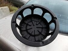 Mercedes W210/cesta de bloqueo de la rueda de repuesto
