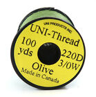 UNI 3/0 Threads