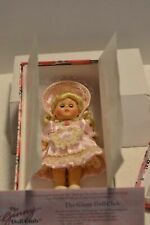 Boxed Ginny Doll Victorian 1855 Pink Vogue