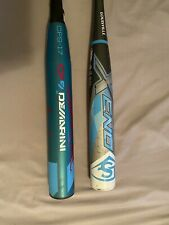 Louisville Slugger Xeno X19 (-11) 29�2019 Fastpitch Softball Bat 29-18