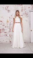 Karen Willis Holmes 'Mabel' Wedding Dress