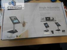 IPad Messeständer Tischständer Tischhalter more-expo Anti-theft iPad Countertop