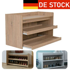 Schuhregal Schuhbank Schuhschrank Sitzbank Kissen Flurbank Schuhtruhe URKUNDE DE