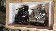 Fiat G-46 Alfa Romeo 115 TER carburetor Mona Hobson
