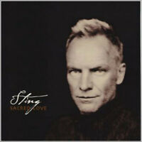 Sting - Sacred Love [New Vinyl]