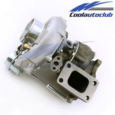 for NISSAN SKYLINE R32 R33 R34 RB20DET/25DET 2.0-2.5L Turbo Turbocharger 430BHP