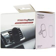 Pitaka MagMount Magnetic Car Vent Mount - Black (CM002)