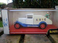 VEREM FRANCIA CITROEN C4 DESFILE DE KNIE 552 como nuevo en caja original