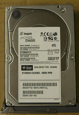 Seagate Cheetah ST336607LC DISCO RIGIDO INTERNO SCSI 10k 36.7 GB
