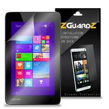 1X EZguardz LCD Screen Protector Shield HD 1X For Toshiba Encore Mini Tablet