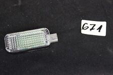 Audi A4 S4 8K A1 Innenraumleuchte Leuchte Innenlicht Licht Leuchte LED 4E0947415