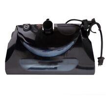 New Matte Black Central Vacuum Electric Power Head Nozzle Attachment