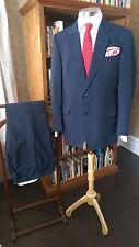 DAKS 70's  suit -fabulous    42R