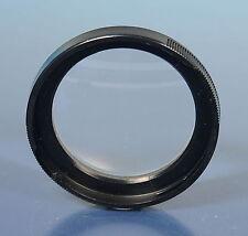 ZEIS IKON VOIGTLANDER Bayonett 50 Nahlinse Close Up Lens Filter Filtre - (92695)
