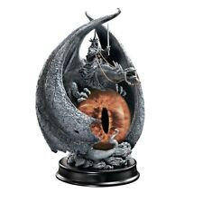 The Fury Of The Witch King Incense Burner Lord of The rings