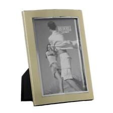"""Gorgeous Metal Photo Frame With Gold Finish 6"""" x 8"""" 74068"""