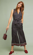NWT Anthropologie Penny Jumpsuit Size Small Retail $180